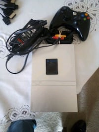 PS2 with controller and memory card Rockville, 20852