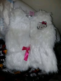New! Hello Kitty 3T. Also coming in black Toronto, M1E 2N1