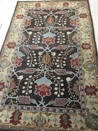 Pottery Barn - 5'x8' Brandon Persian Rug Minneapolis, 55410