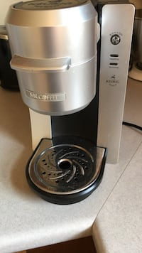 Mr. Coffee Keuring Coffeemaker Clementon, 08021