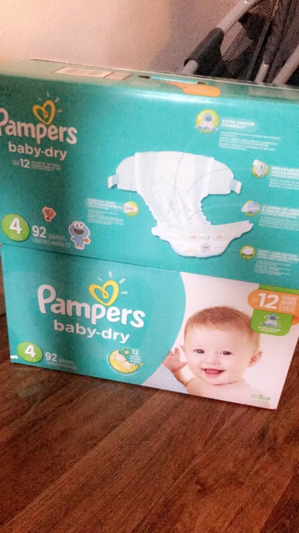Pampers baby dry 3bad7972-cd67-4fbd-8640-5e51775ff1a8