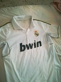 Camicia Real Madrid 7472 km