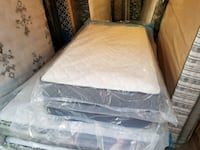 Twin single mattress. Delivery  30 Edmonton, T5A 4H3