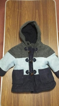 Boys jacket.size 5/6