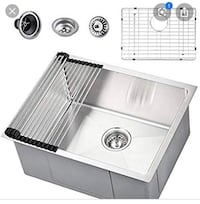 Visen kitchen sink
