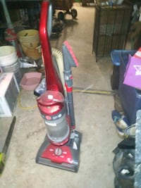 hoover whole house elite vacuum Midwest City, 73130