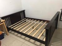 Full bed amazing condition  Madera, 93638