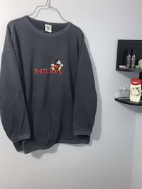 Mickey Mouse sweater Kitchener, N2C