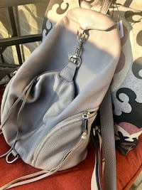 Authentic Rebecca  Minkoff Julian Backpack Leather NEW w/tags Toronto, M3H 2H1