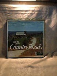 Box Set Records Excellent Condition Country Roads Oxford, 36203