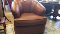 Leather chair Springfield, 62703