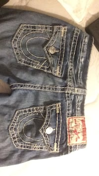 Truly religion jeans women's size 30 Mount Forest, N0G 2L2