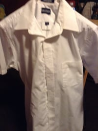 white button-up collared shirt North Las Vegas, 89030