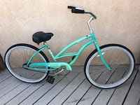 Bicycle- Loves long rides by the beach. Great condition!  Manhattan Beach, 90266