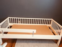 IKEA toddler bed **mint condition ** Innisfil, L9S 2A9