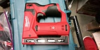 red and black Milwaukee power tool San Clemente, 92672
