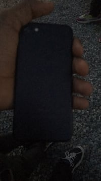 Password locked iPhone 8