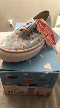 Vans Toy Story Downey, 90241