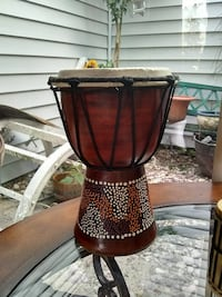 Drum Decoritve Item Longwood, 32750