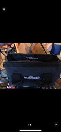 Mastercraft cordless tools lot saw drill Montreal, H4K