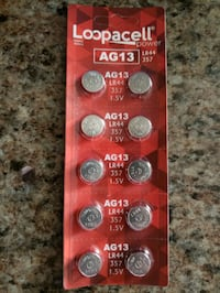 Loopacell Alkaline Batteries  Castro Valley, 94546
