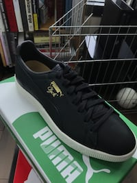 "Puma ""The Clyde"" size 7.5 Mc Lean, 22102"