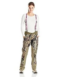 Yukon Gear Women's Waylay Softshell Hunting Pant