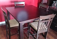 Dining Room Table Langley, V2Y 2R5