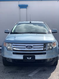 Ford - Edge - 2008 Fort Myers