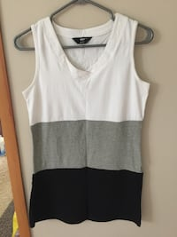 Women's tops some are medium size and some are small