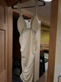 Off White Dress  Warwick, 02889