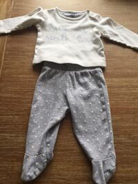 3-6 months girls outfit Toronto, M6B 2A5