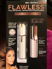 Flawless original $39.99+ tax only $25!!! Brand new sealed