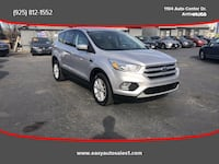 Ford Escape 2017 Antioch
