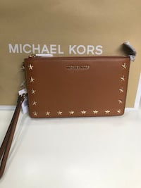Authentic Michael Kors- new Pickering, L1V 5N2