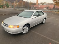 1999 Nissan Altima New Haven