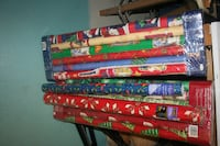 Christmas Wrapping Paper & Cards Oshawa, ON, Canada