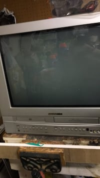 gray and black Sony CRT TV Annandale, 22003