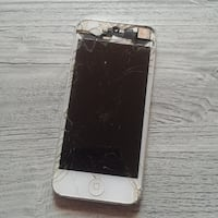 iPhone 5 silver Kristianstad, 291 70