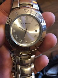Men's Chrome watch Chesnee, 29323