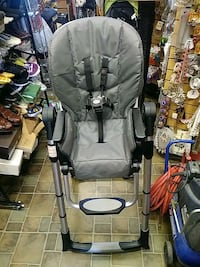 Used Chicco High Chair For Sale In Daly City Letgo