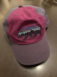 Casquette Patagonia - One size 789 km