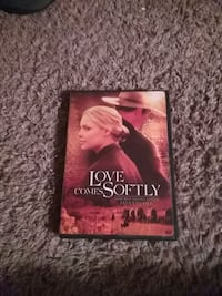 Love come softly , dvd
