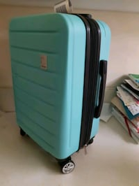 suitcase- used once Edmonton, T5T 0A8