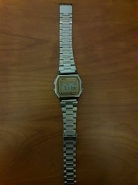 Casio Digital Watch Riverside, 92505