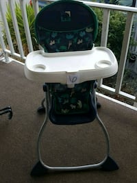 Baby high chair Victorville, 92394