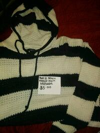 white and black knitted textile Greeneville