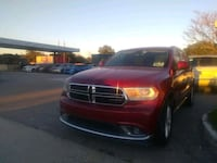 2014 Dodge sxT North Charleston