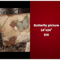 Butterfly picture  Greer, 29651