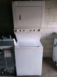 Kenmore Electric Washer and Dryer Set Las Vegas, 89156